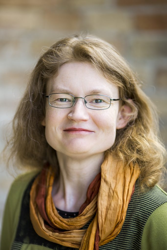 Rosemary Bridger-Lippe