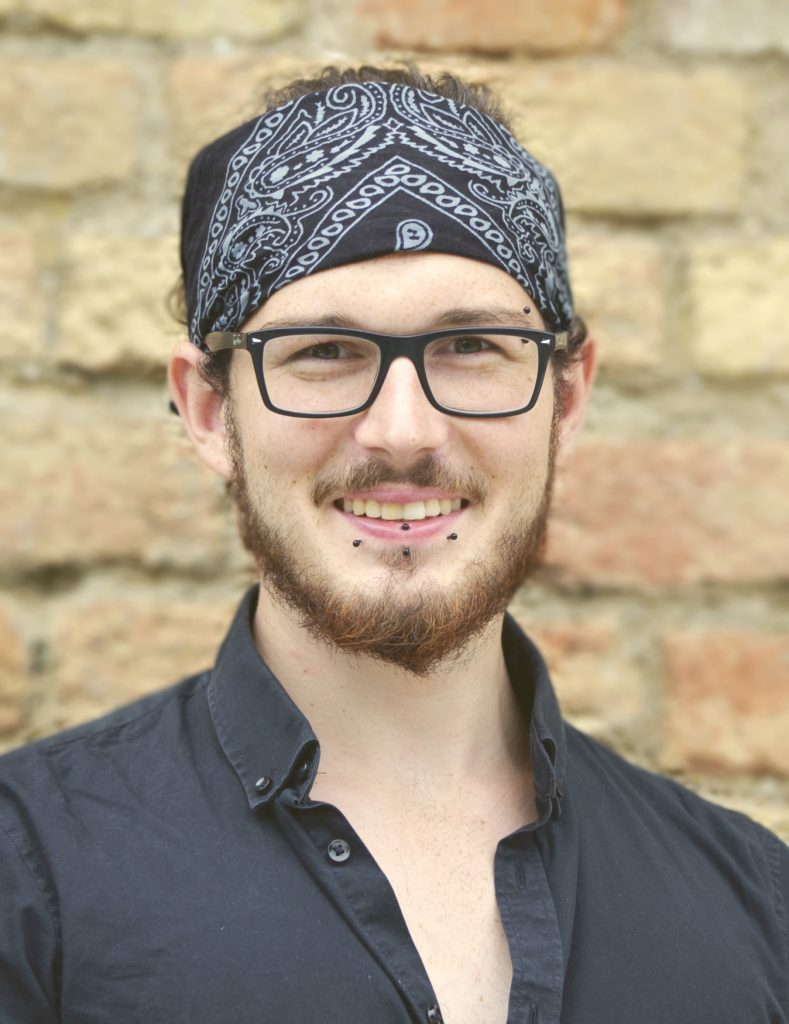 Jonathan Hetzendorfer