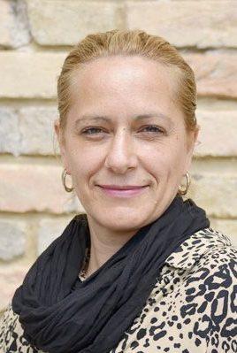 Ganimete Krasniqi
