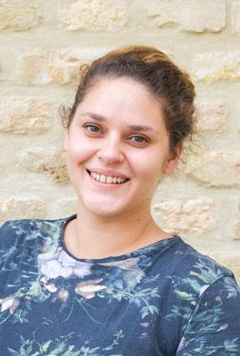 Livia Eres